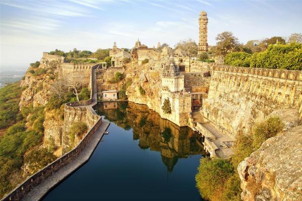 Chittorgarh, Rajasthan