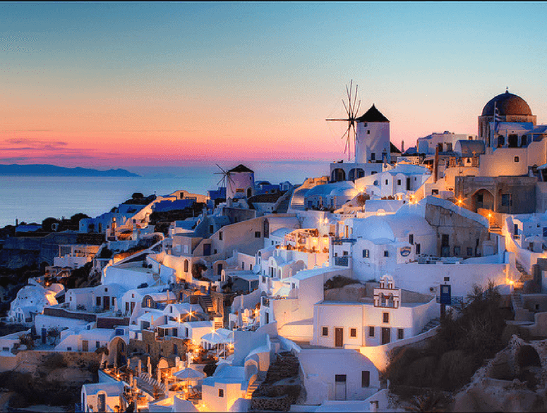 10 Things To Do In Santorini- A Sheer Beauty Worth Capturing