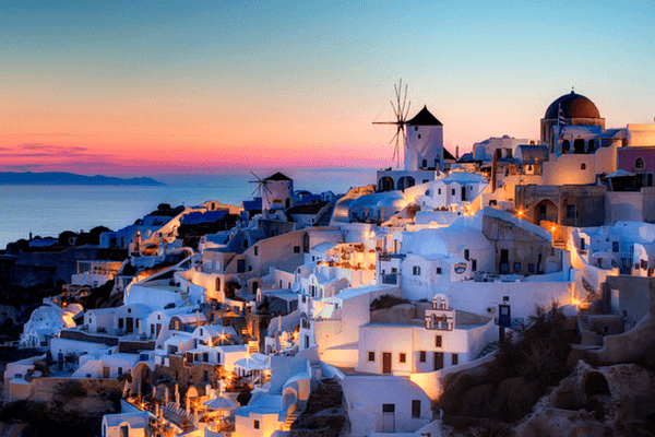 Oia - 10 Things To Do In Santorini