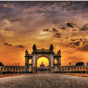 10 Incredible Places to Visit in Mysore - Thomas Cook India Travel Blog