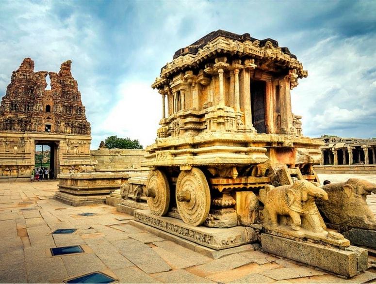 Top 10 Places to Visit in Karnataka - Thomas Cook India Travel Blog