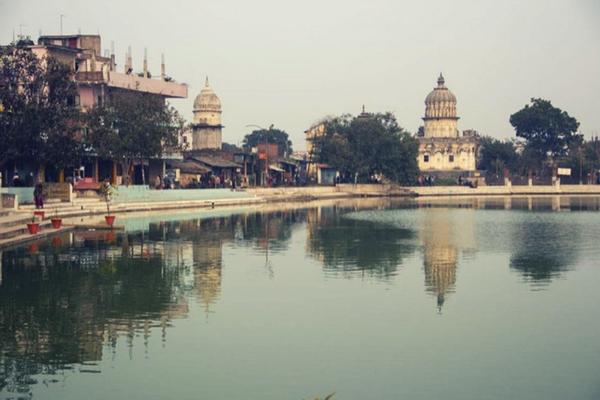 Janakpur, City of lakes