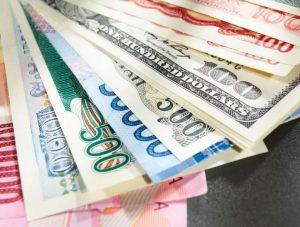 Buying Forex For Your International Trip? Consider These Points