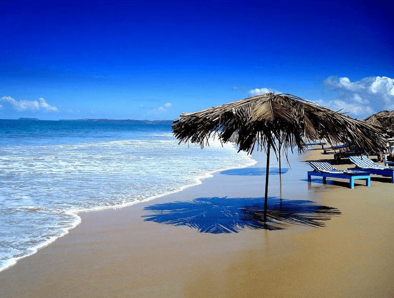 Goa Tourism - A Complete Guide