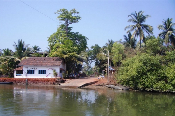 Assolna, South Goa