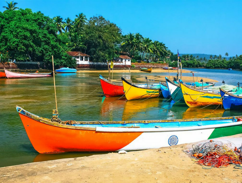 Out Of These 100 Places To Visit In Goa, How Many Have You Been To?