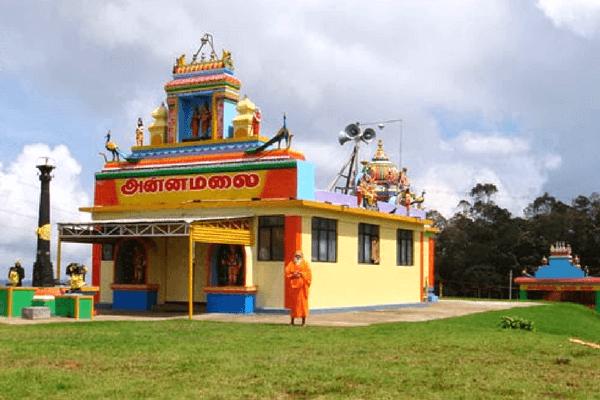Annamalai Temple, Ooty