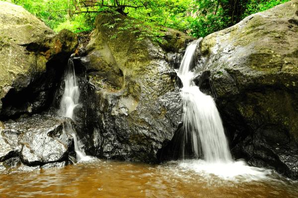 Kalhatti Falls, Ooty