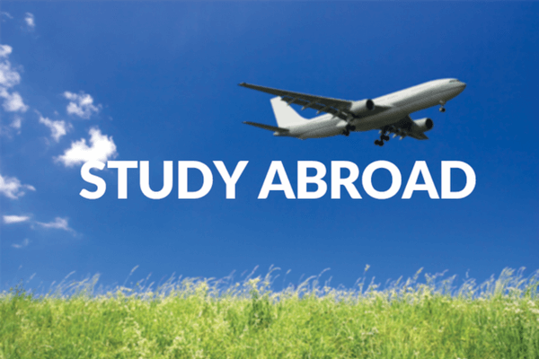 Air Travel, Study Abroad