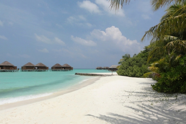 Veligandu Island, Maldives