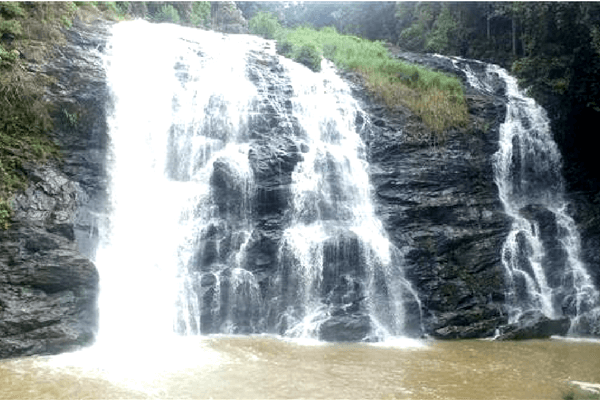 Abbey Falls, Coorg - Places to visit in Coorg