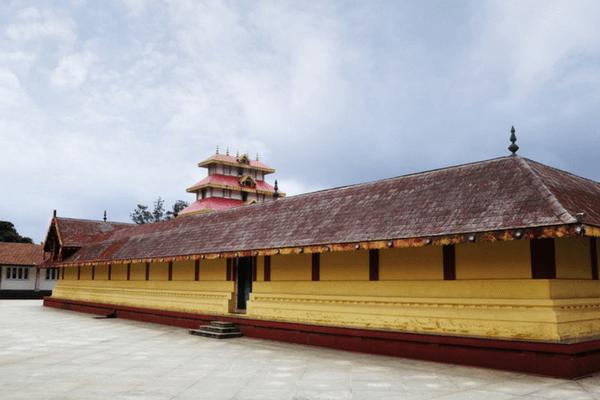 Bhagamandala, Coorg