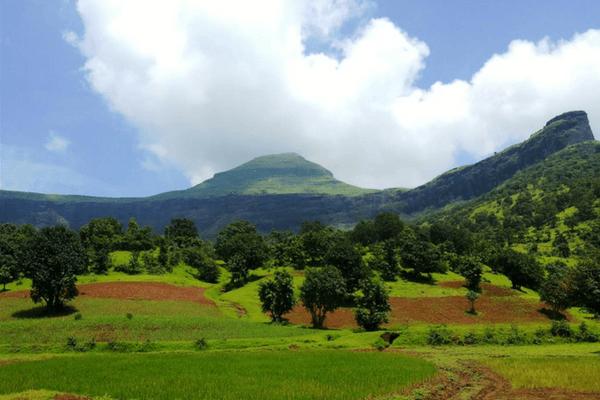 Brahmagiri Trek, Coorg