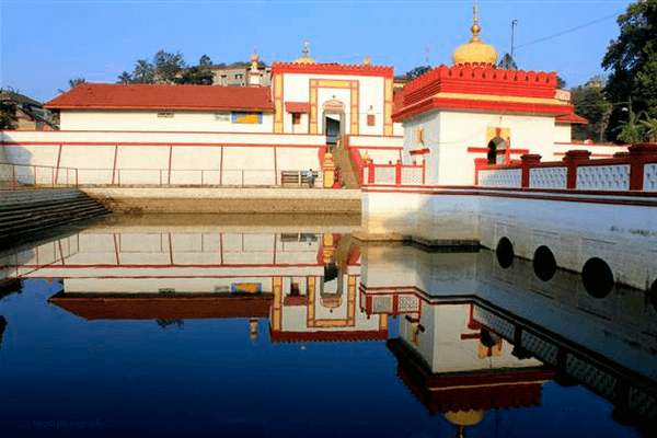 Omkareshwara Temple, Coorg