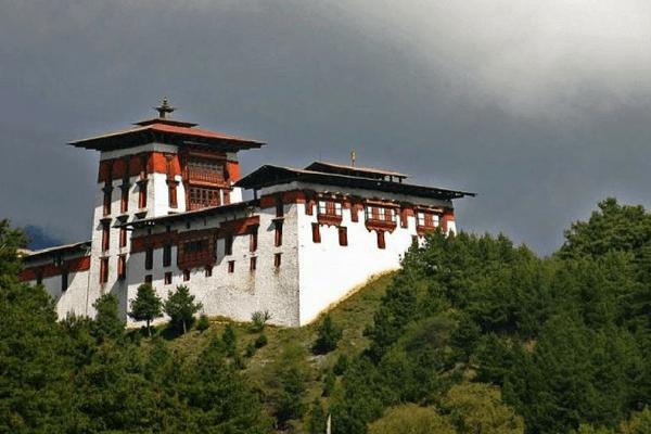 Jakar, Bhutan