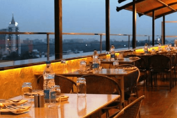 Best places to visit in bangalore the silicon valley of for 13th floor restaurant bangalore