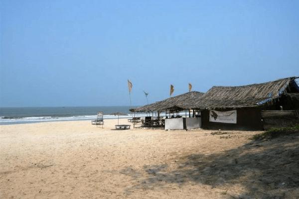 Varca, Goa