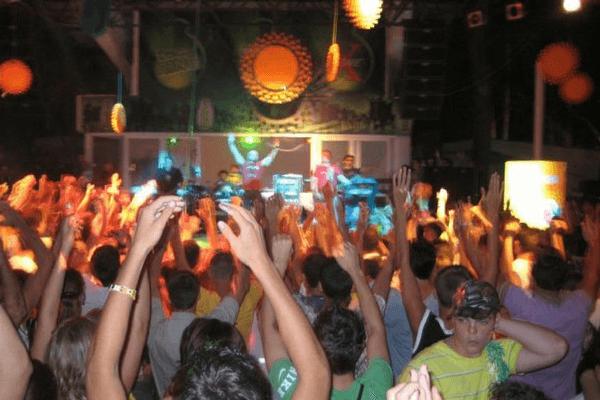 Gatsby's Pub, Goa