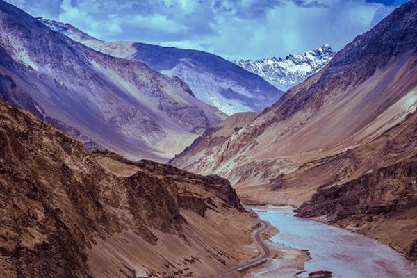 Ladakh for photographers