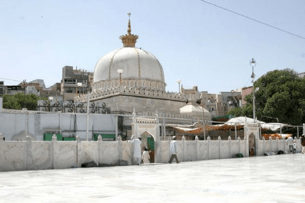 Ajmer, Places to visit in Rajasthan