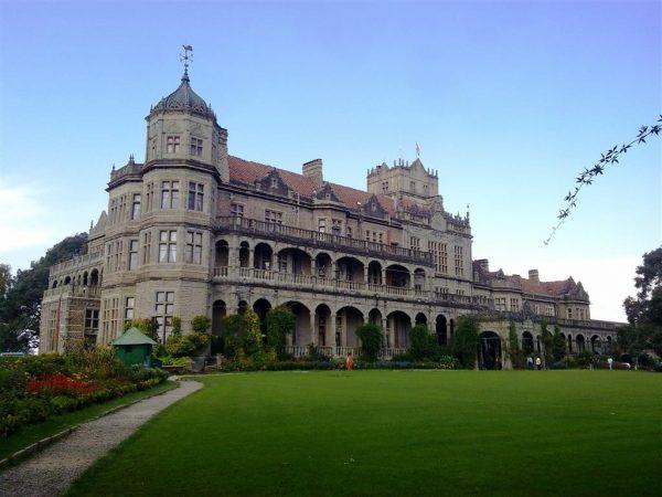 Vice Regal Lodge Shimla