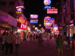 Shopping in Pattaya - Top 10 Things to do in Pattaya