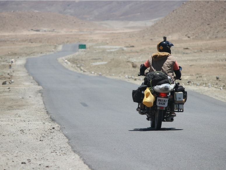 Top 10 Holidays In India For Adventure Lovers