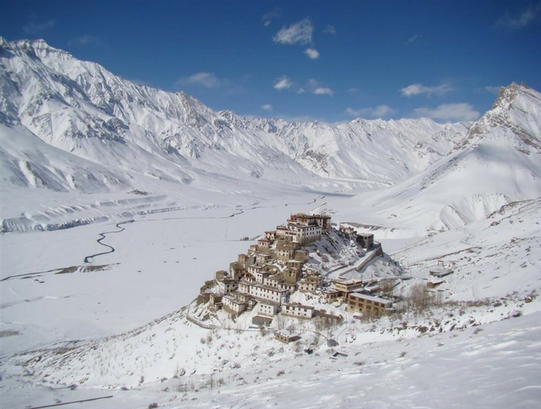 Best Time To Visit Ladakh - A Complete Guide