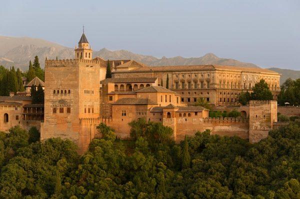 Sojourn in Granada