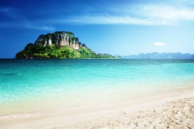 10 Best Beaches In Thailand - The Land of White Elephants