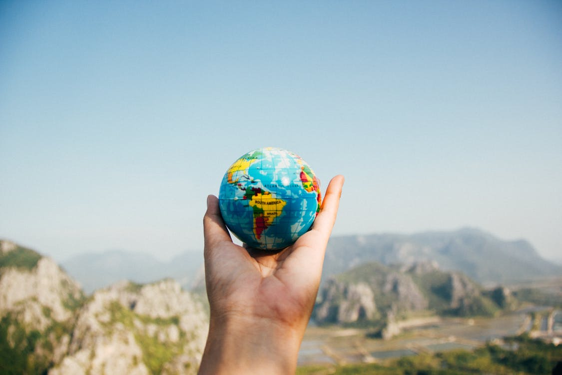 How Travel Has Changed Over The Last 100 Years - Thomas Cook Blog