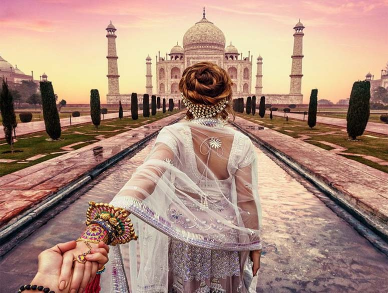 Top Places to Visit in India to Click Photographs