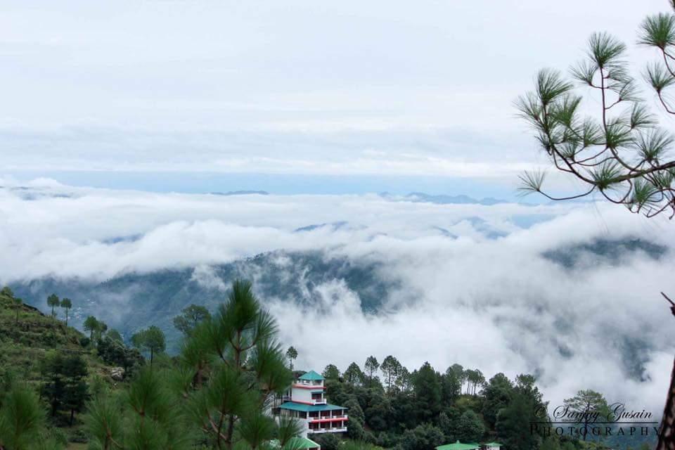 Landsdowne, Uttarakhand