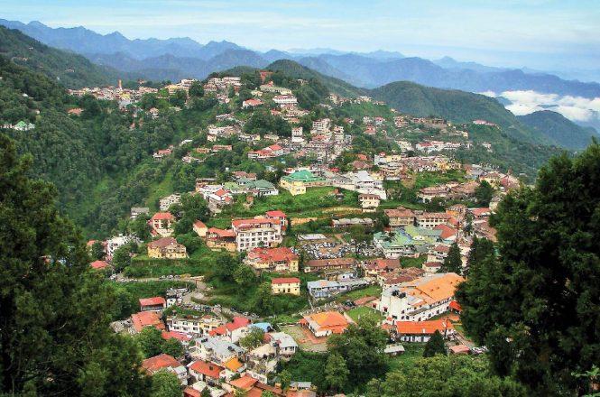 Mussoorie, Uttarakhand
