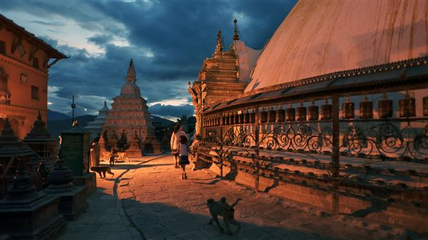 Nepal - Honeymoon Destinations On A Budget