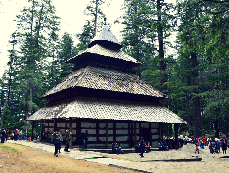 A Complete Guide To The Himalaya's Hippie Town, Manali - Thomas Cook