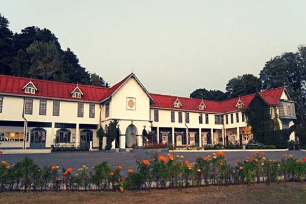 Boarding Schools, Himachal Pradesh
