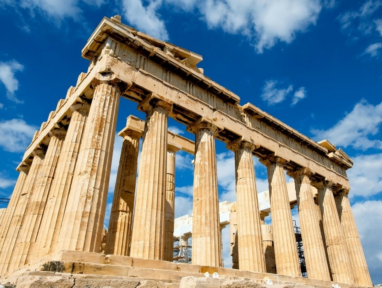 25 Amazing Things To Do in Greece Before You Die - Thomas Cook