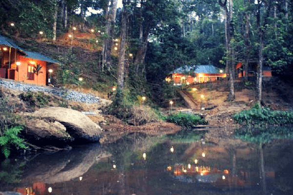 Ela Ecoland Nature Resort, Munnar