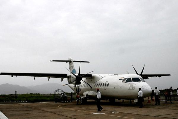 Airport, Himachal Pradesh