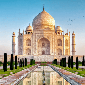 Experience The Magic of Golden Triangle Circuit in India - Thomas Cook