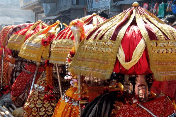 Himachal Pradesh, Culture