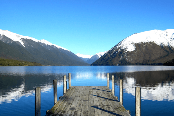 Top 10 Places To Visit In New Zealand- The Land Of The Kiwis