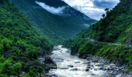 10 Most Beautiful Places to Visit in Uttarakhand - Land of the Gods