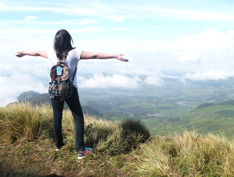 10 Things Every Girl Get To Hear When She Plans To Travel Solo