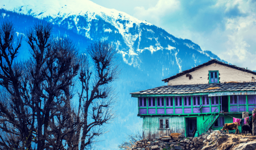 Things We Bet You Didn't Know About Himachal Pradesh - Thomas Cook