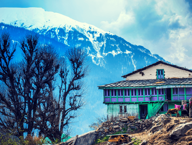 Things We Bet You Didn't Know About Himachal Pradesh