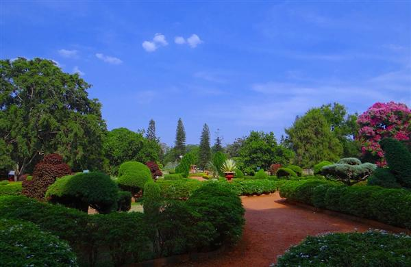 Bangalore, New Year Destination in India