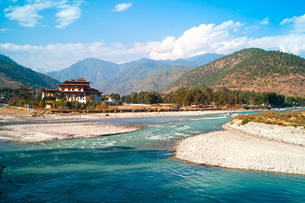 Bhutan - Honeymoon Destinations On A Budget