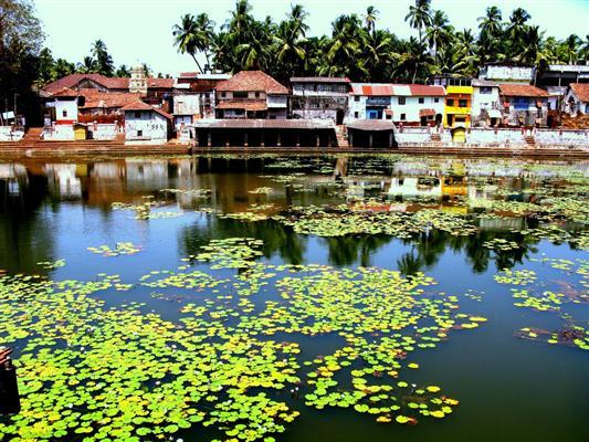 Gokarna, New Year Destination in India